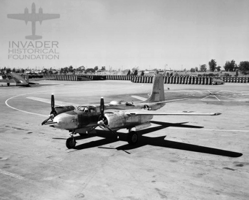 Invader Weapons - Invader Historical Foundation
