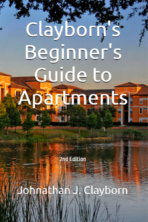 Clayborn's Beginner's Guide to Apartments